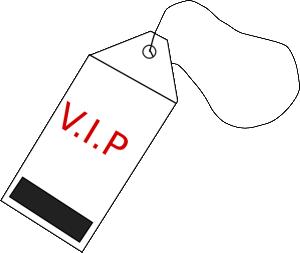 VIP tag