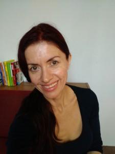 Lektorka Lenka Neubauerová